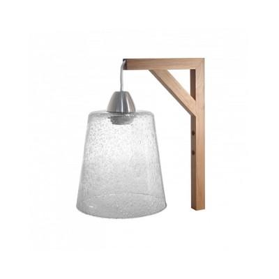 Luminaire Applique Layer Transparent - Jean-Vier