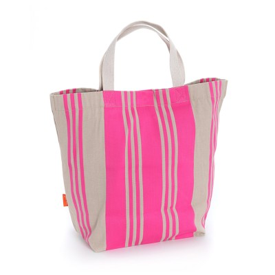 Sac Shopping Maia Rose - Jean-Vier