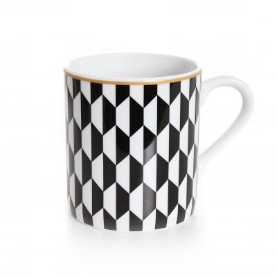 Mug Hiruki Hexagonal - Jean-Vier