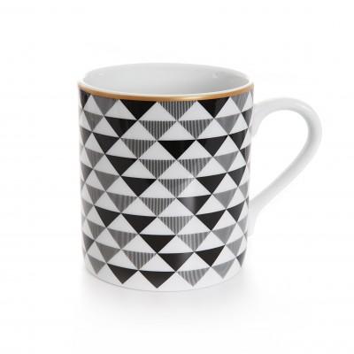 Mug Hiruki Triangle - Jean-Vier