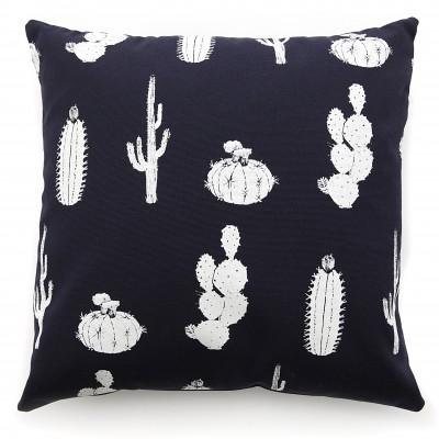 Housse de coussin Cactus by Coffee Paper - Jean-Vier