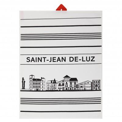 Essuie-main Herria Saint-Jean-de-Luz - Jean-Vier