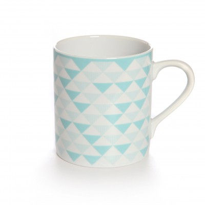 Mug Hiruki Triangle Bermudes - Jean-Vier