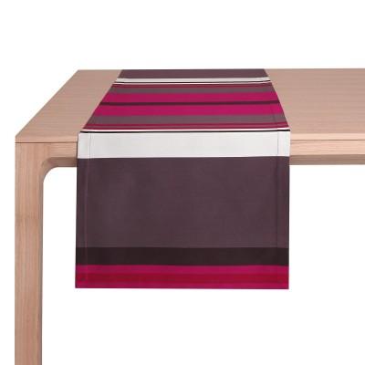 Table Runner Pampelune Grand Soir - Jean-Vier