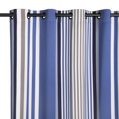 Curtain Ainhoa Némo - Jean-Vier