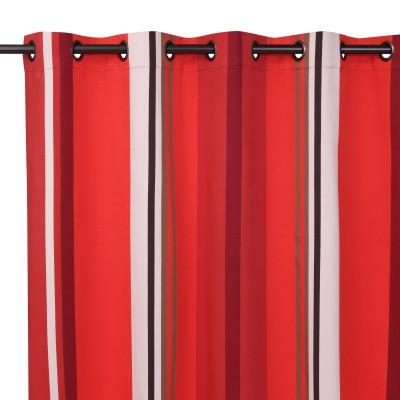Vorhang Pampelune Tapas - Jean-Vier