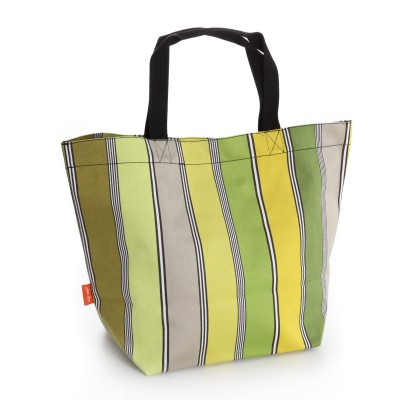 Sac Shopping Bidarray Jardin - Jean-Vier