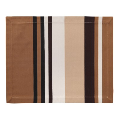 Place mat Pampelune Toffee