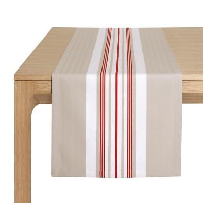 Tischläufer Donibane Fraise
