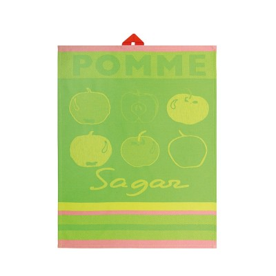 Asciugamano Arnaga Pomme - Jean-Vier