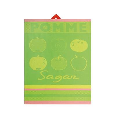 Hand towel Arnaga Pomme - Jean-Vier