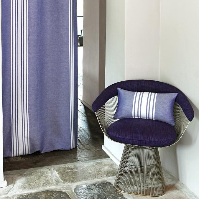 Curtain Saint-Jean-De-Luz Basque quality