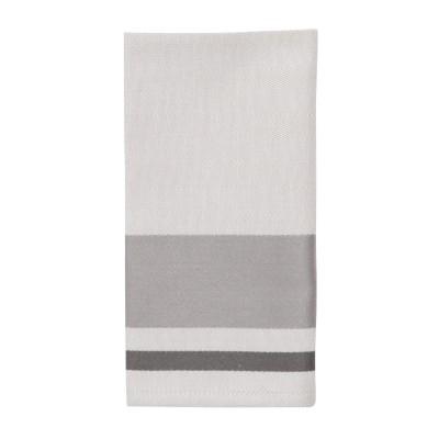 Striped napkin Donibane Manoir - Jean-Vier