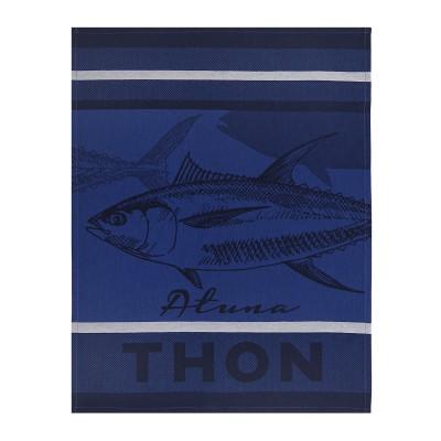 Hand towel Arnaga Thon de Guétaria Océan - Jean-Vier