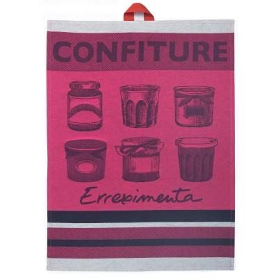 Hand towel Arnaga Confiture - Jean-Vier