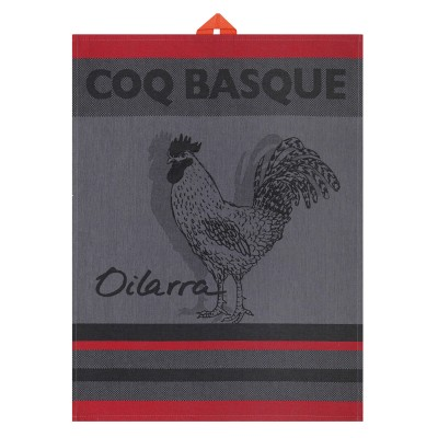 Eskuzapia Arnaga Coq Basque
