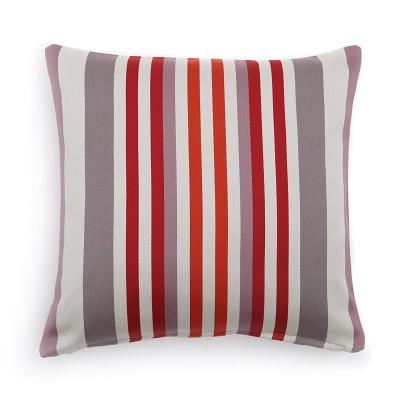 Cushion cover Ainhoa Chardon - Jean-Vier