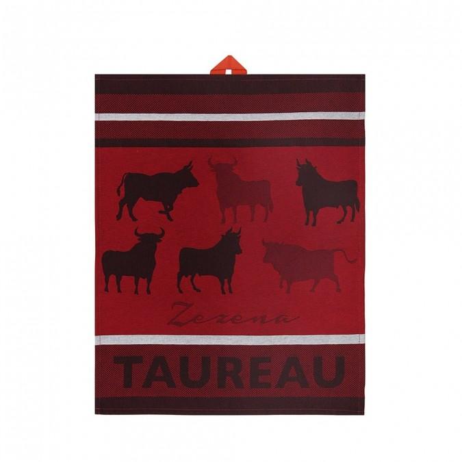Asciugamano Arnaga Taureau - Jean-Vier