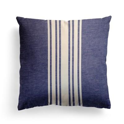 Cushion cover Saint Jean de Luz Littoral - Jean-Vier