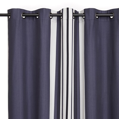 Curtain Donibane Céleste - Jean-Vier