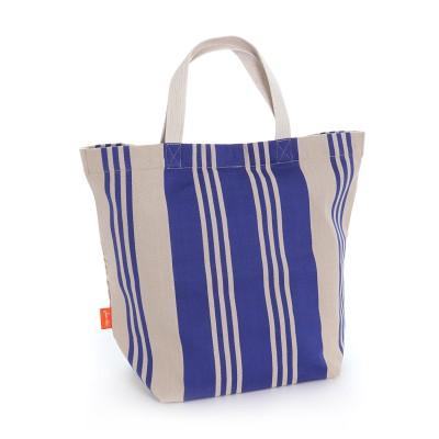 Shopping Bag Maia Noir - Jean-Vier