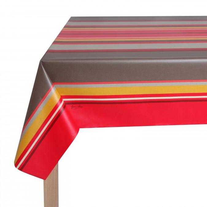 Oil cloth Kanouga - Jean-Vier