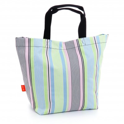 Sac Shopping Olhette Gourmandise - Jean-Vier