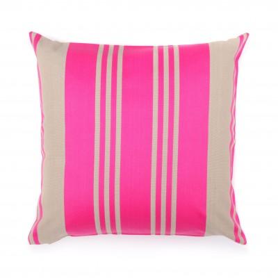 Cushion cover Maia Rose - Jean-Vier