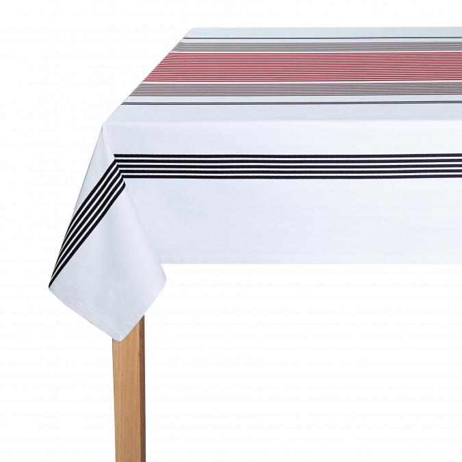 Toalha de mesa Bera Cravate - Jean-Vier