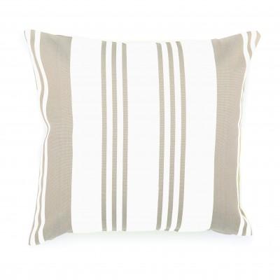 Federa per cuscini Maia Blanc - Jean-Vier