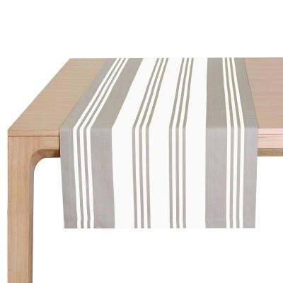 Caminho de mesa Maia Blanc - Jean-Vier