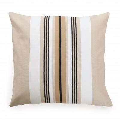 Cushion cover Donibane Cuir - Jean-Vier