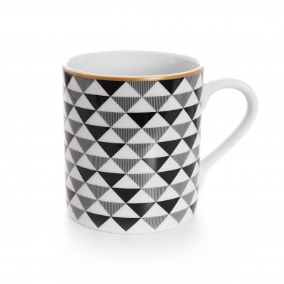 Mug Hiruki Triangle - Jean-Vier