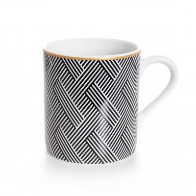 Mug Hiruki Diagonal - Jean-Vier
