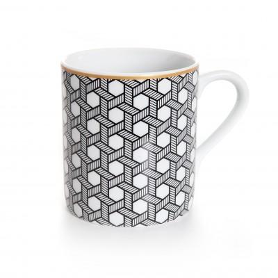 Mug Hiruki Cubic - Jean-Vier