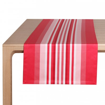 Tischläufer Ainhoa Sunset - Jean-Vier
