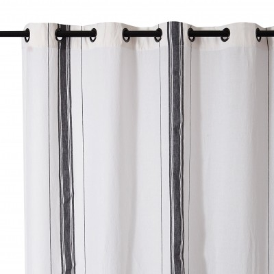 Curtains Beaurivage Ivoire - Jean-Vier