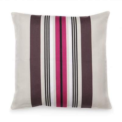 Cushion cover Donibane Quetsche - Jean-Vier