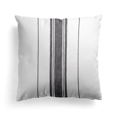 Cushion cover Beaurivage Ivoire - Jean-Vier