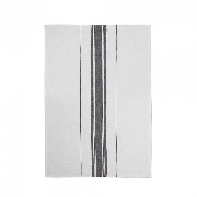 Hand towel Beaurivage Ivoire - Jean-Vier