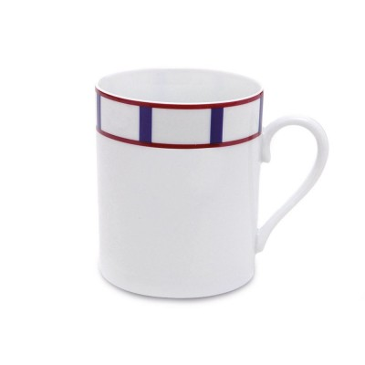 Mug Amatxi Rouge-Bleu