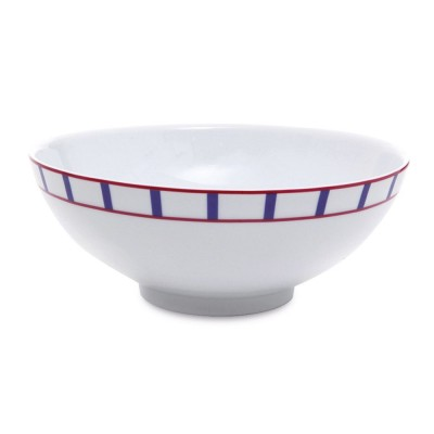 Salad Bowl Amatxi Rouge-bleu - Jean-Vier