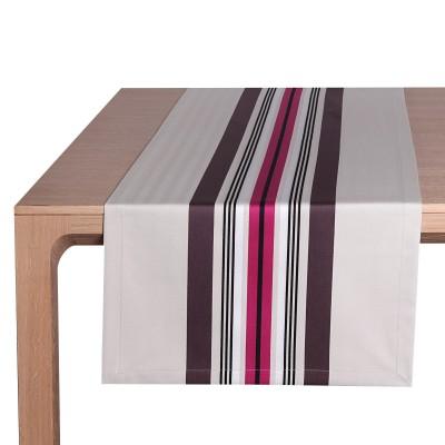 Tischläufer Donibane Quetsche - Jean-Vier