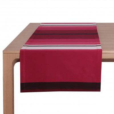 Table Runner Pampelune Grand Cru - Jean-Vier