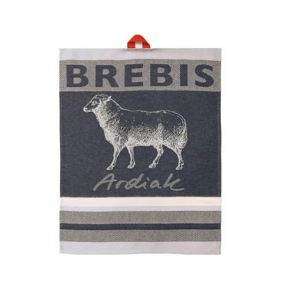 Toalha de mão Arnaga Brebis - Jean-Vier