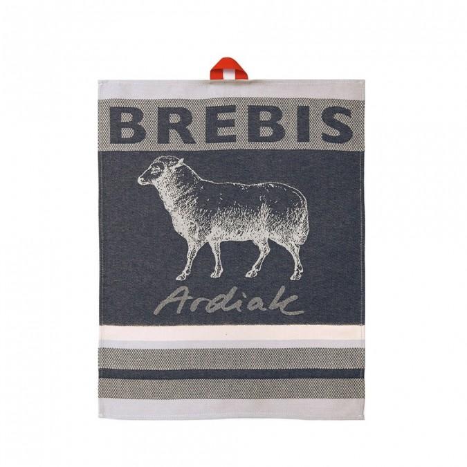 Essuie-mains Arnaga Brebis - Jean-Vier