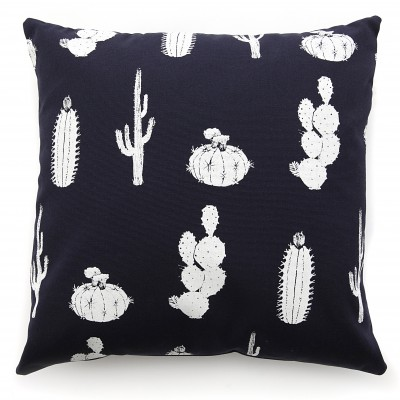Cushion cover Cactus by...