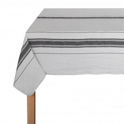 Toalha de mesa Beaurivage Brume - Jean-Vier