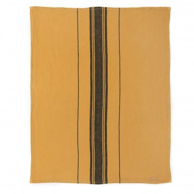 Hand towel Beaurivage  Ambre - Jean-Vier