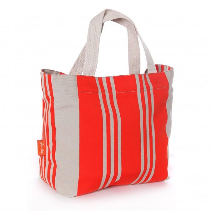 Sac shopping Maia Lilium - Jean-Vier